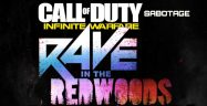 Call of Duty: Infinite Warfare Sabotage Rave in the Woods Guide