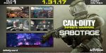 Call of Duty: Infinite Warfare Sabotage Walkthrough
