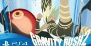 Gravity Rush 2 Cheats