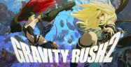 Gravity Rush 2 Walkthrough