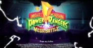 Mighty Morphin Power Rangers: Mega Battle Cheats