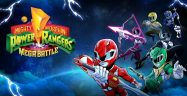 Mighty Morphin Power Rangers: Mega Battle Trophies Guide