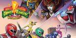Mighty Morphin Power Rangers: Mega Battle Walkthrough