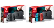 Nintendo Switch Release Date & Price