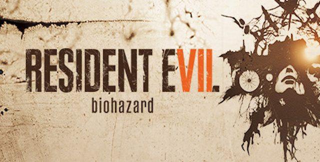 Resident Evil 7 Walkthrough