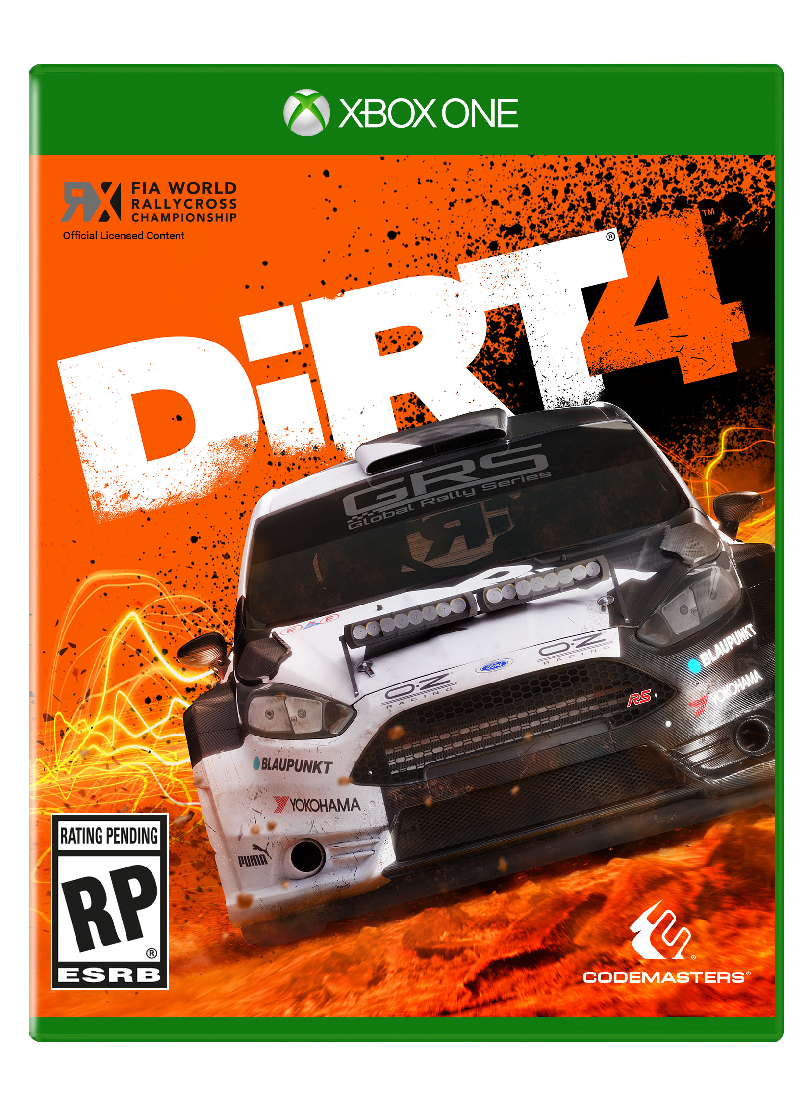 dirt 4 dlc hyundai r5 rally car pronta entrega xbox one r 239 99 em mercado livre. Black Bedroom Furniture Sets. Home Design Ideas