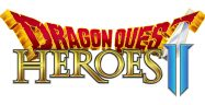 Dragon Quest Heroes II Logo