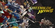Fire Emblem Heroes Key Art