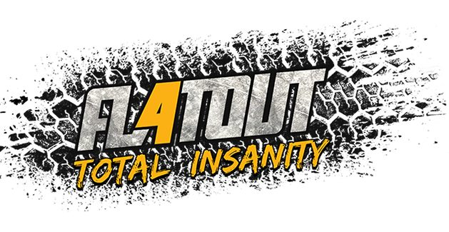 flatout 4 total insanity coming to ps4 and xbox one in march. Black Bedroom Furniture Sets. Home Design Ideas