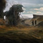GreedFall Concept Art 2