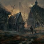 GreedFall Concept Art 5