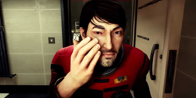 Prey May 5 Dated