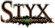 Styx: Shards of Darkness Logo