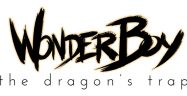 Wonder Boy: The Dragon's Trap Logo