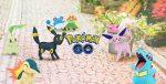 Pokemon Go Gen 2: How To Evolve Eevee Into Umbreon & Espeon