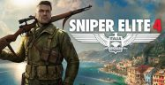 Sniper Elite 4 Walkthrough