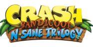 Crash Bandicoot N. Sane Trilogy Logo