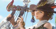Final Fantasy XIV Banner