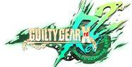 Guilty Gear Xrd: Rev 2 Logo