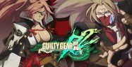 Guilty Gear Xrd: Rev 2 Banner