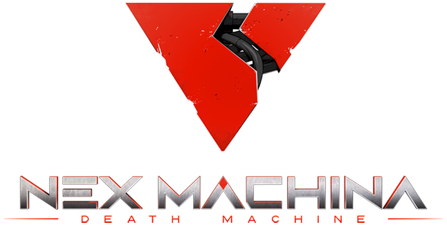 Nex Machina Logo