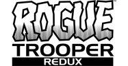 Rogue Trooper Redux Logo