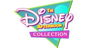 The Disney Afternoon Collection logo