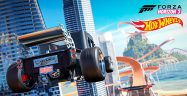 Forza Horizon 3 Hot Wheels Expansion Banner