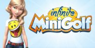 Infinite Minigolf Cover