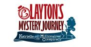 Layton's Mystery Journey Katrielle and the Millionaires Conspiracy Logo