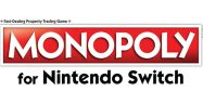 Monopol for Nintendo Switch Logo