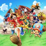One Piece: Unlimited World Red Deluxe Edition Key Art