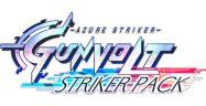 Azure Striker: Gunvolt Striker Pack Logo