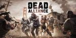 Dead Alliance Key Art