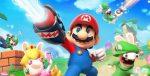 Mario + Rabbids Kingdom Battle Banner