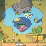 The Swords of Ditto Screen 1