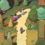 The Swords of Ditto Screen 2
