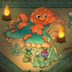 The Swords of Ditto Screen 5