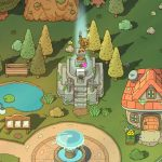 The Swords of Ditto Screen 9