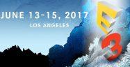 E3 2017 Dates