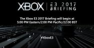 E3 2017 Microsoft Press Conference Roundup