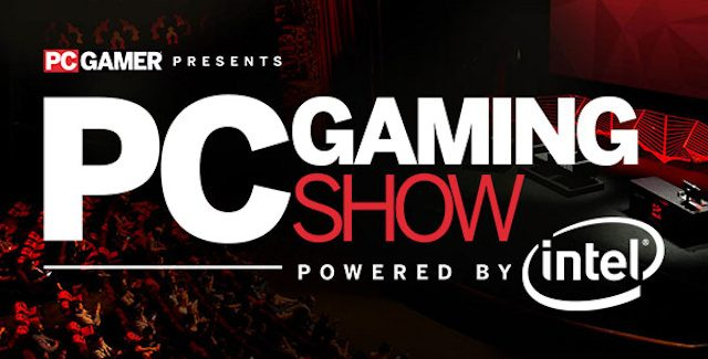 E3 2017 PC Gaming Show Press Conference Roundup