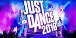 Just Dance 2018 Song List