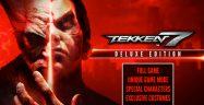 Tekken 7 Cheats