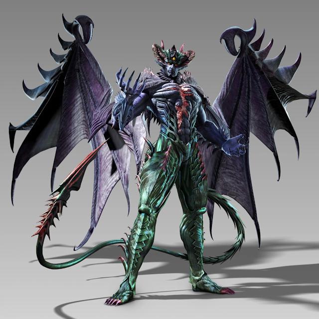 Tekken 7 How To Unlock Devil Kazuya