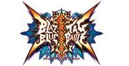 BlazBlue Cross Tag Battle Logo