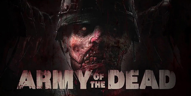 Call of Duty: WWII Army of The Dead