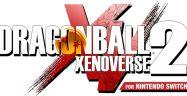Dragon Ball Xenoverse 2 Switch Logo