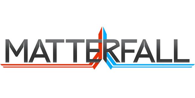 Matterfall Logo