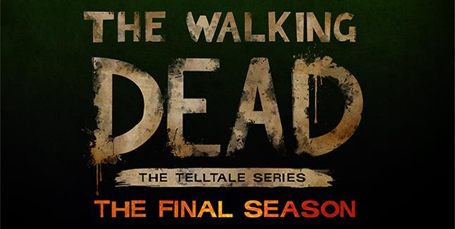 telltale 39 s the walking dead the final season in